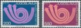 Iugoslavia 1973 - Europa 2v.neuzat,perfecta stare(z), Nestampilat