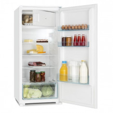 Klarstein KLARSTEIN Coolzone 186, frigider combinat cu congelator, A+ , 171/15L, albă