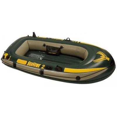 Barca gonflabila Intex 2 persoane model 68346 foto