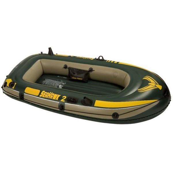 Barca gonflabila Intex 2 persoane model 68346