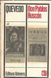 Don Pablos Buscon - Quevedo