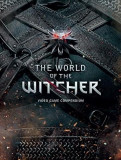The World of the Witcher   CD Projekt Red