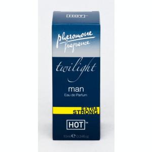 Parfum cu feromoni - HOT Man ″twilight″ extra strong - 10ml