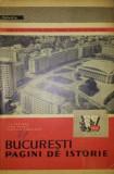 BUCURESTI - ION IONASCU , ARON PETRIC