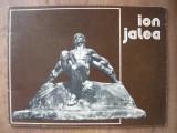 ION JALEA - CATALOG EXPOZITIE RETROSPECTIVA, 1983