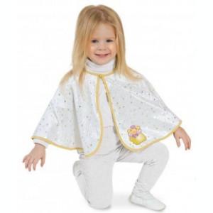 Pelerina pentru deghizare Copii Ingeras 98 cm