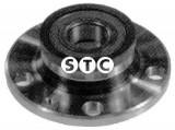 Butuc roata SKODA FABIA II (2006 - 2014) STC T490503