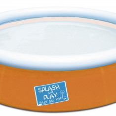 Splash Play 57241 pescina copii portocaliu, Bestway