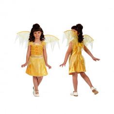 Costum Zana Fete 7-9 Ani 130-145 cm - Carnaval24