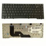 Tastatura laptop HP Probook 6440 6445 6450 6440b 6445b 6450b 6455b 609870-b31 noua layout US