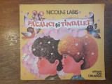 Pacalici si Tandalet - Nicolae Labis / R6P2S