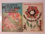 Peter Pan... + Adina, Bombita si ceilalti / C30P, Alta editura