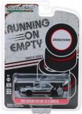 Cumpara ieftin Macheta Greenlight, Running on Empty Series 8 - 2001 Nissan Skyline GT-R (BNR34) - Bridgestone Racing Solid Pack 1:64