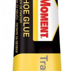 MOMENT Shoe Glue transparent 50ml