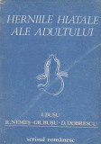 HERNIILE HIATALE ALE ADULTULUI I.BUSU