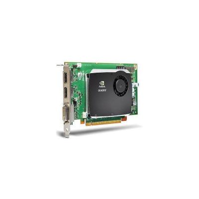 Placi video sh NVIDIA Quadro FX 580 512 MB GDDR3 128-bit foto