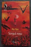 Mo Yan - Sorgul roșu