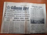 romania libera 1 februarie 1989-art.si foto bacau,santierul raului dambovita
