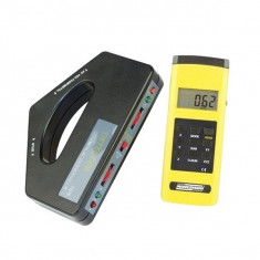 Metru cu ultrasunet si detector de metale CNL
