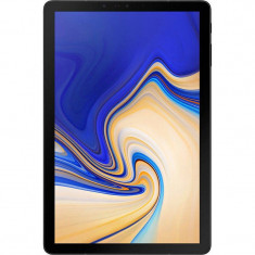Tableta Samsung Galaxy Tab S4 T830 10.5 inch 1.9 + 2.35 GHz Octa Core 4GB RAM 64GB flash WiFi GPS Black