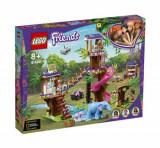 Cumpara ieftin LEGO Friends - Baza de salvare din jungla 41424