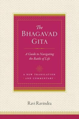 The Bhagavad Gita: A Guide to Navigating the Battle of Life foto
