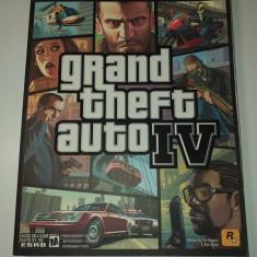 Grand Theft Auto - GTA IV - Strategy guide