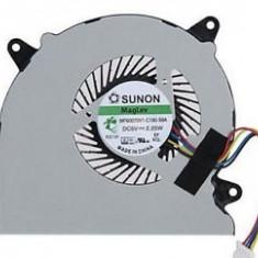 Ventilator laptop nou ASUS N550 N550J G550JK N750JK