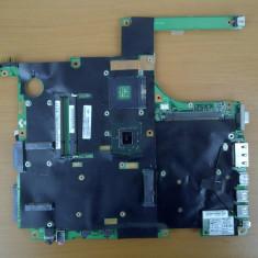 Placa de baza defecta Lenovo IdeaPad Y710