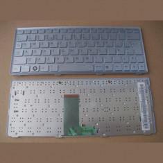 Tastatura laptop noua SONY VPC-W217 Silver Frame Silver