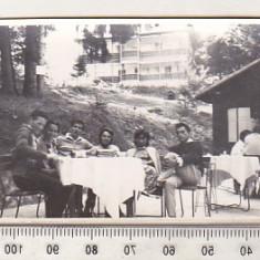 bnk foto - Predeal - Cabana Cerbul - 1962