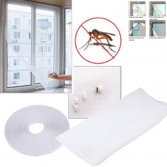 Plasa Anti Insecte Pentru Geam ALBA