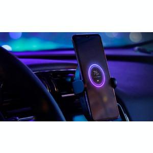 Cel mai nou încărcător universal pentru mașină wireless pentru iPhone si Samsung
