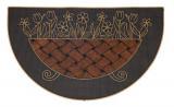 Cumpara ieftin Covoras Intrare GRUNBERG 100% Cauciuc 40 x 70 cm