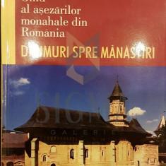 DRUMURI SPRE MANASTIRI - MIHAI VLASIE