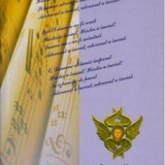 Carte de Cantari Ortodoxe/***