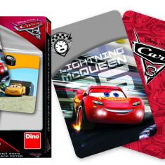 Joc de carti - Cars 3 PlayLearn Toys