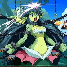 Shantae Half Genie Hero Ultimate Day One Edition Nintendo Switch