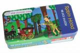 Cumpara ieftin Puzzle Robin Hood, 48 piese