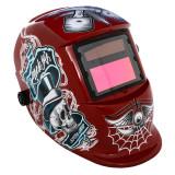 Cumpara ieftin Masca de sudura cu LCD profesionala 92 x 42 mm KreaftDele KD883