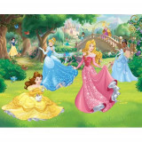 Tapet pentru Copii Printesele Disney 2016