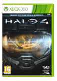 Halo 4 Game of the Year Edition XB360