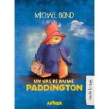 Carte Editura Arthur, Un urs pe nume Paddington, Michael Bond, ART