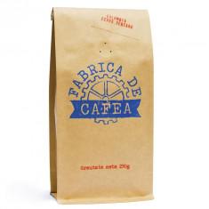 Cafea - Columbia Cerro Ventana, 250 g Boabe   Fabrica de cafea