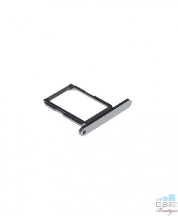 Suport SIM Samsung Galaxy S6 G920F Albastru
