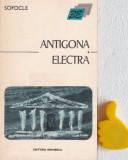Antigona; Electra Sofocle