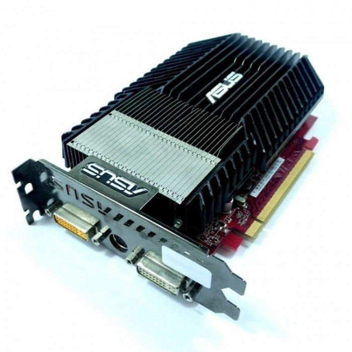Placa Video HD 3650, 512MB DDR3, 128 bit, PCI-E, 2 x DVI, S-Video, Diverse modele
