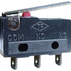 Limitator cu lamela, 20x19x7mm - 125210