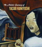 The Artistic Journey of Yasuo Kuniyoshi