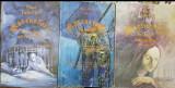 MĂRTURISIRI IN DUHUL ADEVĂRULUI NAE TUDORICĂ 3 VOL AUTOGRAF MISCAREA LEGIONARA, 1993
